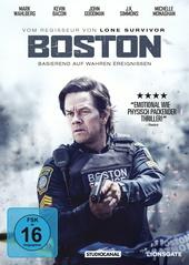 Boston Filmplakat