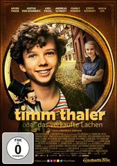 Timm Thaler oder das verkaufte Lachen Filmplakat