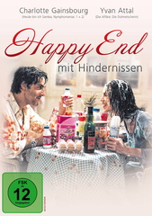 Happy End mit Hindernissen Filmplakat