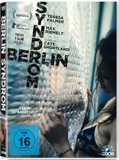 Berlin Syndrom Filmplakat