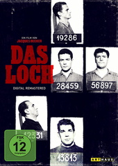 Das Loch (Digital Remastered) Filmplakat