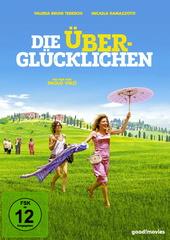 Die Überglücklichen Filmplakat