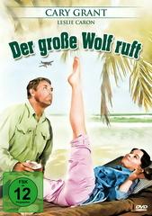 Der große Wolf ruft Filmplakat
