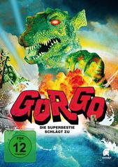 Gorgo - Die Superbestie schlägt zu Filmplakat