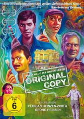 Original Copy - Bollywood ist unser Leben (OmU) Filmplakat