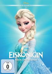 Die Eiskönigin - Völlig unverfroren (Disney Classics) Filmplakat