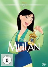 Mulan (Disney Classics) Filmplakat