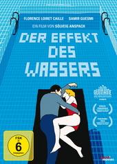 Der Effekt des Wassers (OmU) Filmplakat