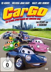 CarGo - Ein kleiner Sportwagen mit großem Herz Filmplakat