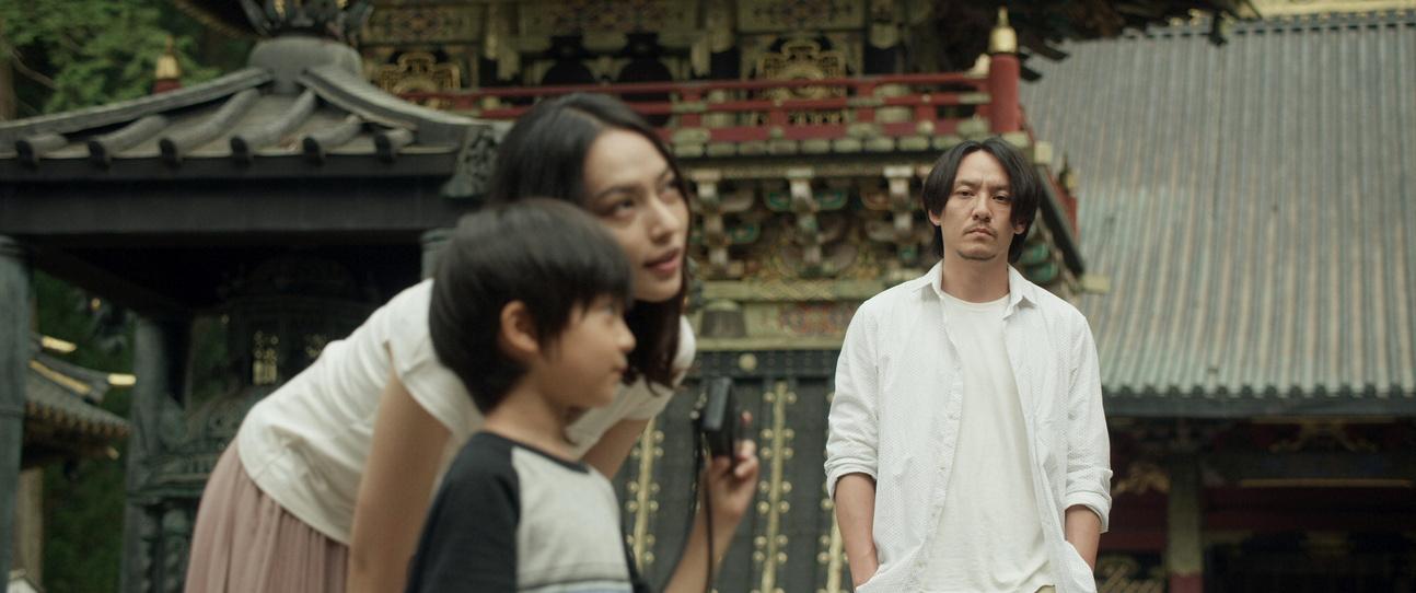 Mr. Long Ryu san, Kinostart 14.09.2017, Japan/Taiwan/Hongkong/Deutschland 2017
