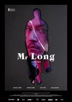 Mr. Long - Filmplakat
