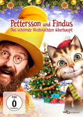 Pettersson und Findus: Das schönste Weihnachten überhaupt Filmplakat