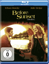 Before Sunset Filmplakat
