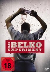 Das Belko Experiment Filmplakat