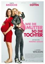 Wie die Mutter, so die Tochter - Filmplakat