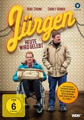 Jürgen - Heute wird gelebt Filmplakat