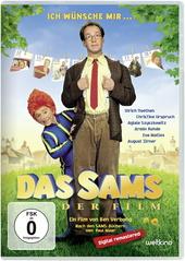 Das Sams - Der Film Filmplakat