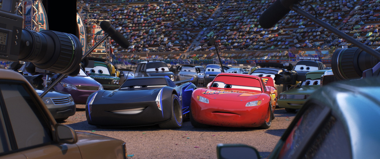 Cars 3: Evolution Kinostart 28.09.2017, USA 2017, 3D