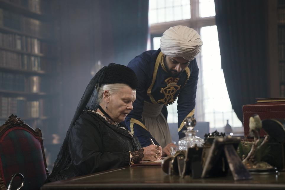 Victoria & Abdul Kinostart 28.09.2017, Großbritannien/USA 2017