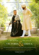Victoria & Abdul - Filmplakat
