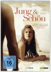 Jung & schön Filmplakat