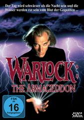 Warlock: The Armageddon Filmplakat