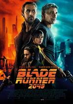 Blade Runner 2049 - Filmplakat