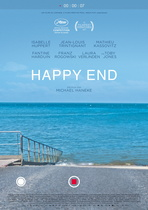 Happy End - Filmplakat