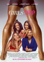 Girls Trip - Filmplakat