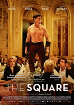 The Square - Filmplakat