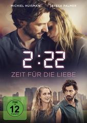 2:22 - Zeit für die Liebe Filmplakat