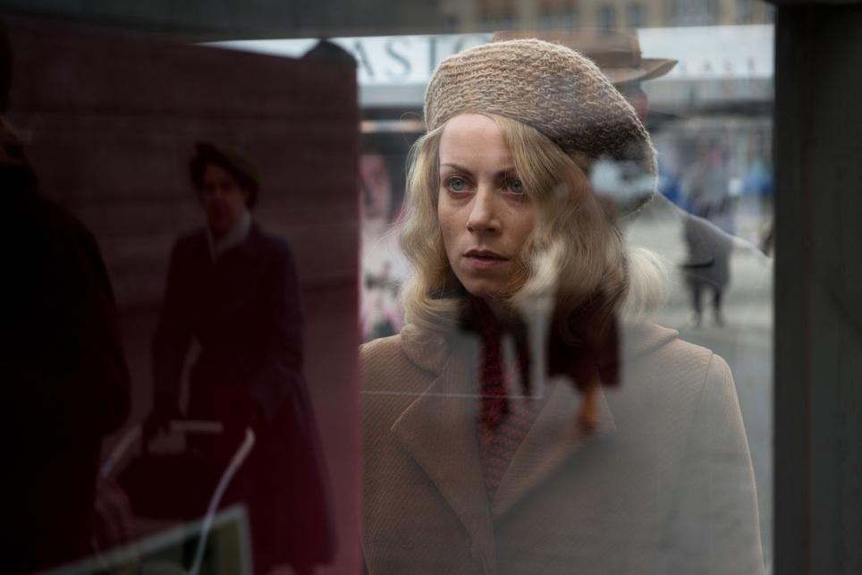 Die Unsichtbaren - Wir wollen leben Kinostart 26.10.2017, Deutschland 2017