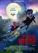 Der kleine Vampir - Filmplakat