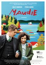 Maudie - Filmplakat