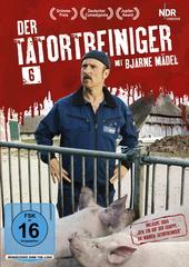 Der Tatortreiniger 6 Filmplakat