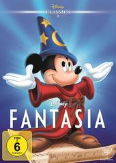 Fantasia (Disney Classics) Filmplakat