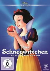 Schneewittchen und die sieben Zwerge (Disney Classics) Filmplakat