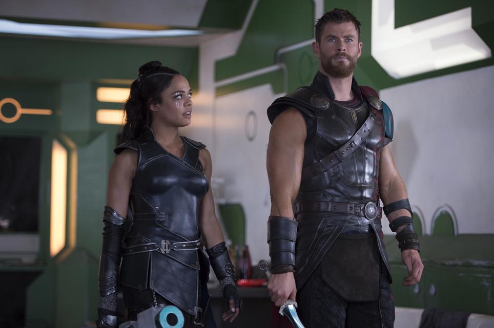 Thor: Tag der Entscheidung Thor: Ragnarok, Kinostart 31.10.2017, USA 2017, 3D