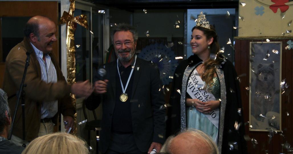 Der Nobelpreisträger El ciudadano ilustre, Kinostart 02.11.2017, Argentinien/Spanien 2016