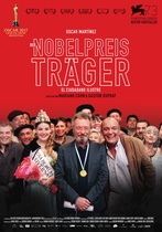 Der Nobelpreisträger - Filmplakat