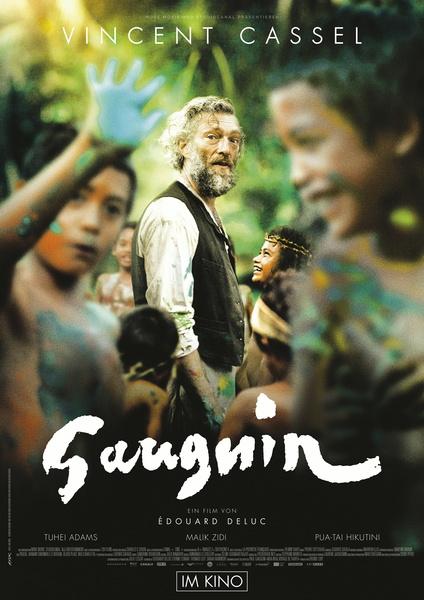 Gauguin Plakat/Film Bild-2