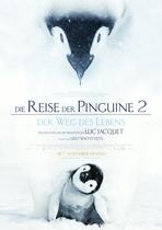 Die Reise der Pinguine 2 - Filmplakat