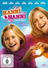 Hanni & Nanni - Mehr als beste Freunde Filmplakat