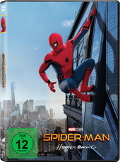Spider-Man: Homecoming Filmplakat