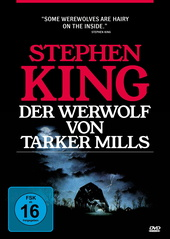 Der Werwolf von Tarker Mills Filmplakat