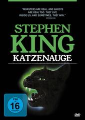 Katzenauge Filmplakat