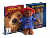 Paddington (Plüsch-Edition) Filmplakat