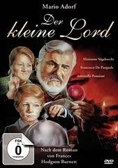 Der kleine Lord Filmplakat
