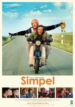 Simpel - Filmplakat