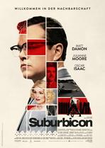Suburbicon - Filmplakat